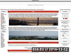 Miniaturka domeny zatokaczarter.ubf.pl
