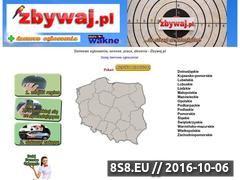 Miniaturka domeny www.zbywaj.pl