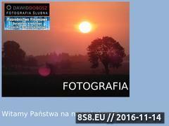 Miniaturka domeny www.zdjecia.sklep.pl