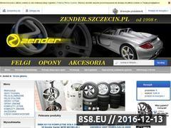 Miniaturka domeny zender.szczecin.pl
