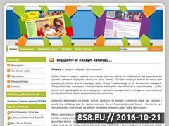 Miniaturka domeny www.zentropy.pl