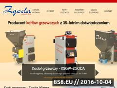 Miniaturka domeny zgoda-wieprz.pl