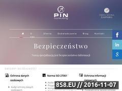 Miniaturka domeny zgodnosc.pl