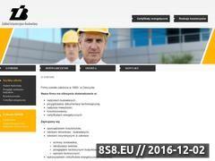 Miniaturka domeny www.zib.cieszyn.pl