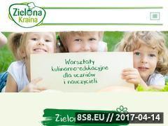 Miniaturka domeny zielona-kraina.com