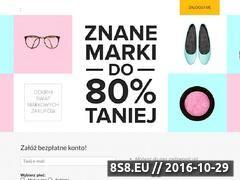 Miniaturka domeny zlotewyprzedaze.pl