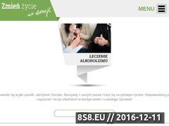 Miniaturka domeny zmienzycienadobre.pl