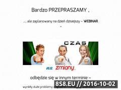 Miniaturka domeny zobacz-to.pl