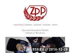 Miniaturka domeny zpp.wroclaw.pl
