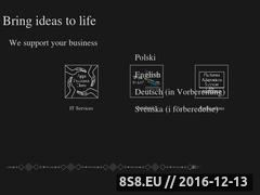 Miniaturka domeny ztsolutions.pl