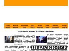 Miniaturka domeny zwiedzamywlkp.pl
