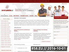 Miniaturka domeny www.zwrot-podatku.pl